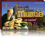 DAMAR Extract de rasina mumie cu castan 60tbl DAMAR