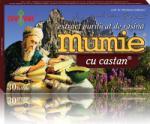 DAMAR Extract de rasina mumie cu castan 30tbl DAMAR