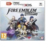 Nintendo Fire Emblem Warriors (3DS)