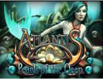 Legacy Games Atlantis Pearls of the Deep (PC) Játékprogram