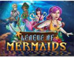 Legacy Games League of Mermaids (PC) Játékprogram