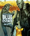 HE SAW Blue Estate The Game (PC) Játékprogram