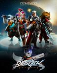 DONTNOD ELEVEN Battlecrew Space Pirates (PC) Játékprogram