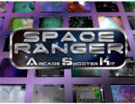 The Mojo Collective Space Ranger ASK (PC) Játékprogram