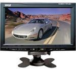 Pyle PLVHR75 Monitor de masina