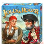 Abacus Spiele Jolly&Roger
