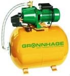 Gronnhage HAG 80/50L