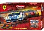 Carrera Evolution Ferrari Racers versenypálya (25222)