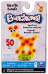 Spin Master Bunchems! formázó készlet - Zsiráf 50db-os
