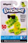 Spin Master Bunchems! formázó készlet - Krokodil 50db-os