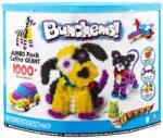 Spin Master Bunchems! Jumbo formázó készlet 1000 db-os (6028251)
