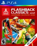 PQube Atari Flashback Classics Vol. 2 (PS4)