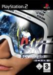 RTL Entertainment Ski Jumping 2004 (PS2) Játékprogram