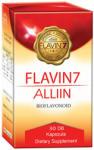 Flavin7 Alliin bioflavonoid komplex+fokhagyma kapszula 30db