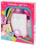 Playgo LED-es világító divattervező