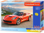 Chevrolet Covette Convertible, Puzzle 299 darabos