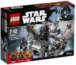 LEGO Star Wars - Darth Vader átalakul (75183)