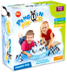 Ismeretlen Pinguinii pe aisberg - joc de societate cu instrucţiuni în lb. maghiară (REGIO-23845) Joc de societate