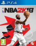 2K Games NBA 2K18 (PS4) Játékprogram