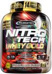Muscletech Nitro-Tech 100% Whey Gold 2720g