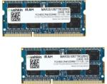 Mushkin 16GB (2x8GB) DDR3 MAR3S1067T8G28X2