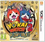 Nintendo Yo-Kai Watch 2 Fleshy Souls (3DS)