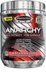 Muscletech Anarchy Performance 30 comprimate
