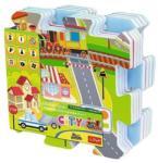 Trefl Városi móka szivacs puzzle