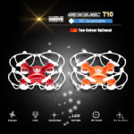 GOOLRC T10 mini quadcopter
