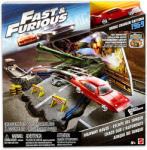 Mattel Halálos Iramban - Országúti pusztítás pálya (FCG11/FCG09)