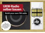 Franzis Verlag Retro rádió építõkészlet 14 éves kortól (65261)