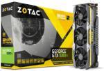 ZOTAC GeForce GTX 1080 Ti AMP Extreme Core Edition 11GB GDDR5X 352bit PCIe (ZT-P10810F-10P) Videokártya