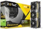 ZOTAC GeForce GTX 1080 Ti AMP Extreme Core Edition 11GB GDDR5X 352bit PCIe (ZT-P10810F-10P) Placa video