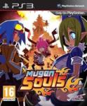 NIS America Mugen Souls (PS3)