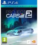Namco Bandai Project CARS 2 [Limited Edition] (PS4) Játékprogram