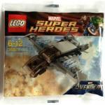 LEGO Супер герои 30162