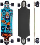 """Area Longboard Area Arian 34""""/86cm Skateboard"""