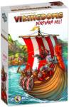 Gémklub Vikingdoms - joc de societate pentru familie cu instrucţiuni în lb. maghiară (GEM-MFG10001) Joc de societate