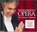 DECCA Andrea Bocelli: Opera - The Ultimate Collection