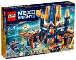 LEGO Nexo Knights - Knighton kastély (70357)