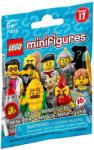 LEGO Мини фигурки - Колекционерски минфигурки Серия 17 71018