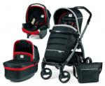Peg Perego Book Plus S Pop-Up Babakocsi