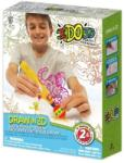 I DO 3D - Zoo (Állatkert) 2 db-os szett (5905)