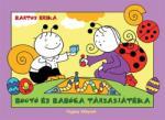 Pagony Bogyó és Babóca társasjátéka