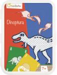 Avenue Mandarine Dinoptura