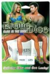 Pipedream - Bachelorette Party Favors Erotic Dice (no Display)