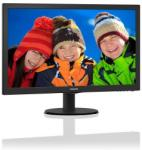 Philips 243V5LHAB5 Monitor