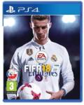 Electronic Arts FIFA 18 (PS4) Játékprogram