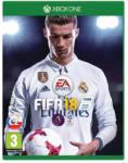 Electronic Arts FIFA 18 (Xbox One) Játékprogram