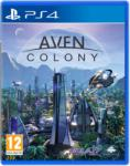Atlus Aven Colony (PS4) Játékprogram